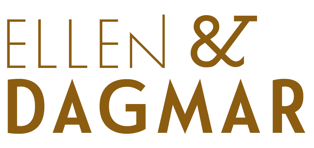 Ellen og Dagmar